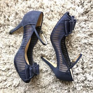 Lulu Townsend Shoes - Lulu Townsend Romy Pump