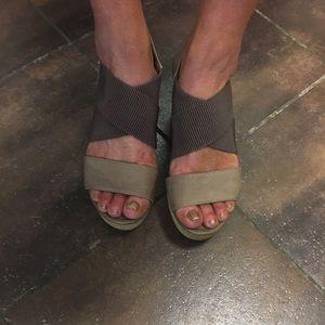 Madeline Stuart Shoes - Madeline wedges