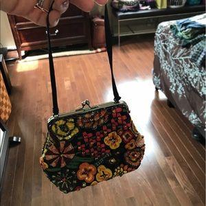 Marco Santi Handbags - Gorgeous Sequined Santi Purse 👛