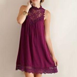 entro Dresses & Skirts - Boho dress