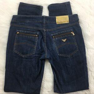 Armani Jeans Denim - Armani Jeans 29x32