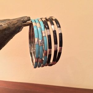Towne & Reese Jewelry - NWOT Towne & Reese Bangle Bracelets