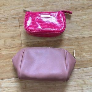 bareMinerals Handbags - 🐳 2 BareMinerals Makeup Bags