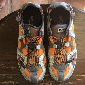 Salomon Shoes - Salomon Pro Amphibian Women's Water Shoes