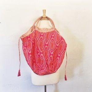 Echo Handbags - Take Me to The Beach Oversized Bag Tote