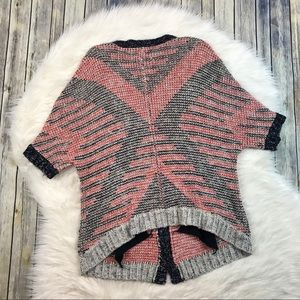 Anthropologie Sweaters - Moth Anthropologie Carrefour Jacquard Cardigan