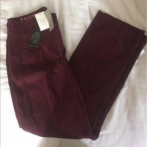 Pants - J Crew - Sammie Chino Pants