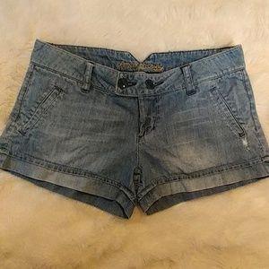 American Eagle Pants - American Eagle Shorts (6)