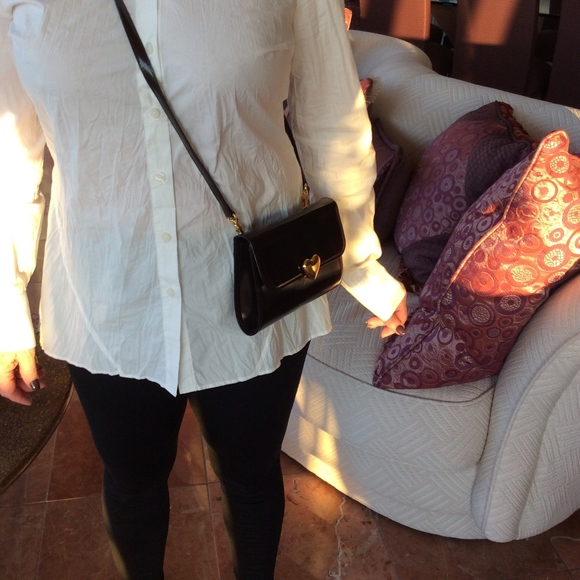Moschino Bags - Authentic Moschino Clutch / Crossbody Handbag