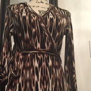 Calvin Klein Collection Dresses & Skirts - Calvin Klein dress long sleeve