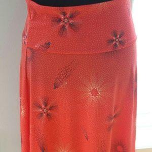 LuLaRoe Dresses & Skirts - Lularoe azure