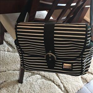 Handbags - NWT Diaper Bag 2 books