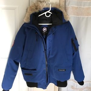 Canada Goose Other - Men's Canada goose authentic jacket