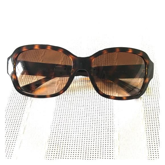 85713dce1fa3 Coach Accessories | Sunglasses Rita Hc 8078 | Poshmark