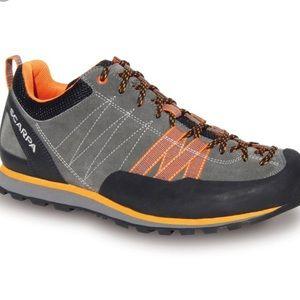 Scarpa Other - 🎉HP🎉SCARPA crux men's running shoe size 7.5