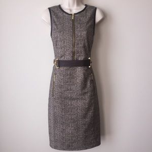 Michael Kors Dresses & Skirts - Michael Kors Brown Dress
