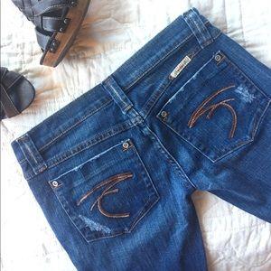 Frankie B. Denim - Frankie B Jeans 2