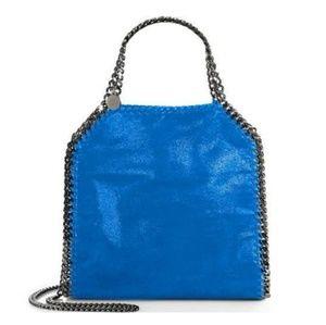 Stella McCartney Handbags - Stella McCartney Falabella Tiny Shoulder Bag