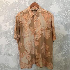 Cubavera Other - Men's Hawaiian Shirt