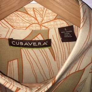 Cubavera Other - Men's Hawaiian Shirt