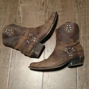 ❌ SOLD ❌ Dingo Cowboy Boots