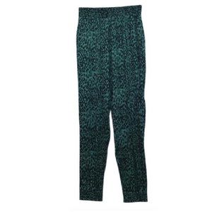 Tucker animal print Relaxed Fit Pants