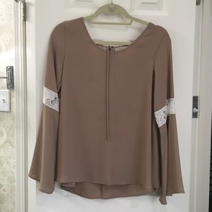Krush Tops - Long sleeve blouse