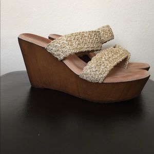 Sbicca Shoes - SBICCA Lighthouse Wedge Sandals