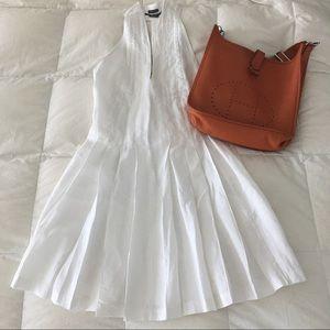 ISLAND COMPANY - LINEN DRESS