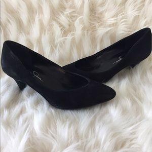 Women's Jessica Simpson Low Heel Pumps