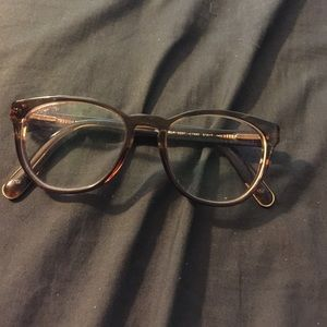 Chanel prescription glasses CHANEL