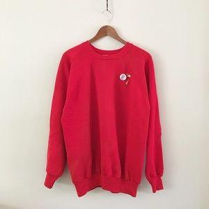 '80s / Summer Sweatshirt