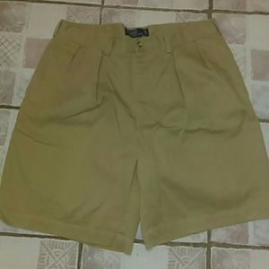polo Other - Polo by Ralph Lauren khaki shorts