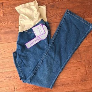 Denim - Maternity Jeans