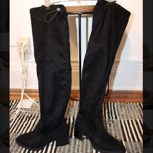 BCBGeneration Shoes | Over the Knee Boots - on Poshmark