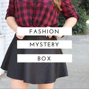 Tops - Fashion Mystery Box