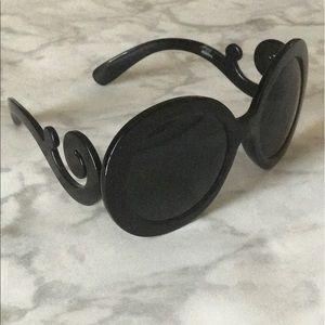 Designer Look Sunglasses Dior
