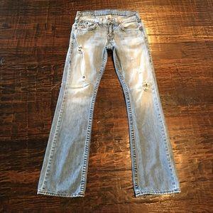 True Religion Other - Men's True Religion Bootcut Jeans