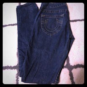 True Religion Denim - True Religion Boot Cut Jeans! size 30