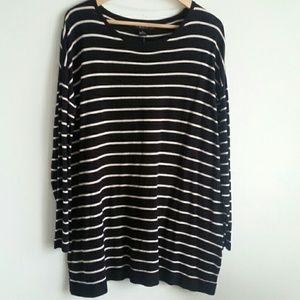 August silk Sweaters - New AUGUST SILK org$68