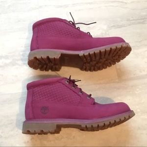 Timberland Shoes - Timberland Nellie waterproof boots