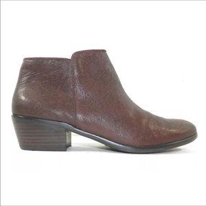 Sam Edelman Shoes - 🆕Sam Edelman 'Petty' Brown Booties - NWOT