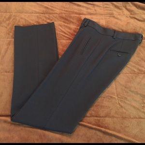 Barneys New York Pants - Barneys New York Grey Pants