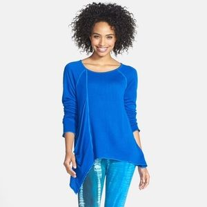 Hard Tail Tops - Hard Tail Frolic Asymmetrical Top