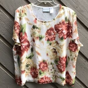 Alfred Dunner Tops - Alfred Dunner Top
