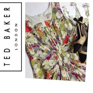 Ted Baker Dresses & Skirts - Ted Baker 🍃🍃 Dress