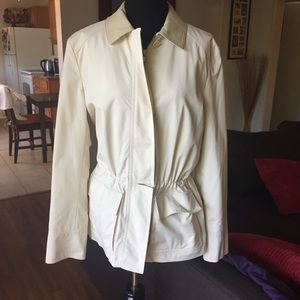 Loro Piana Jackets & Blazers - Loro Piana  Jacket cream color.