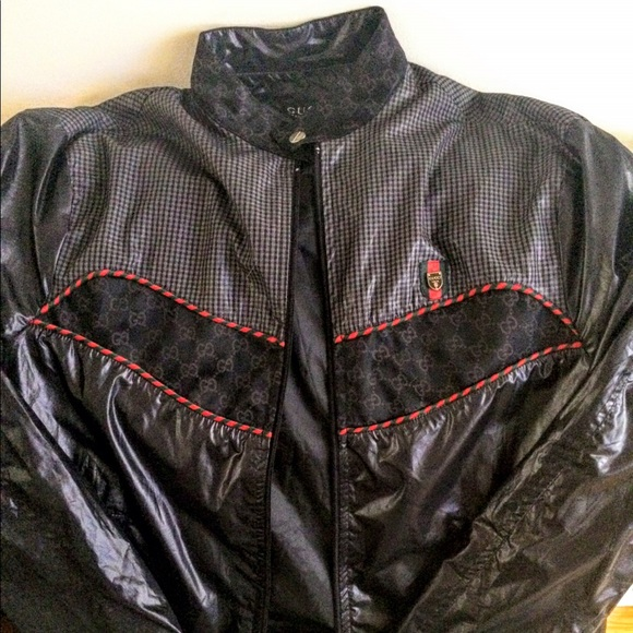 aca37168f72 Gucci Jackets   Coats