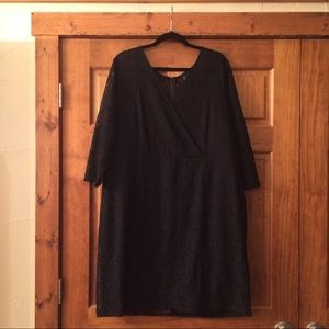 Lane Bryant Dresses & Skirts - Lane Bryant LBD