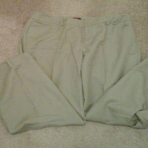 Pants - Merona  fit 4 stretch pants